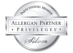 Allergan Partner Privileges
