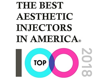 The Best Aesthetic Injectors In America 2018